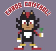 8Bit Shadow Kids Tee