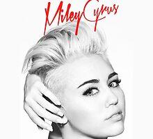 Miley Cyrus - Logo Design by jaredsuxx
