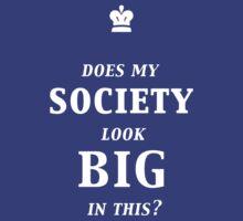 Big Society by LetThemEatArt