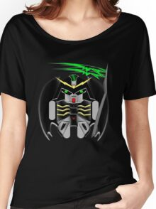 DROIDScythe Hell Women's Relaxed Fit T-Shirt
