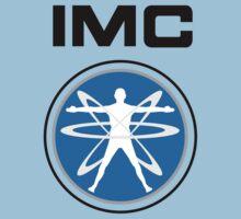 IMC Kids Tee