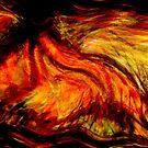 lava peak... by banrai