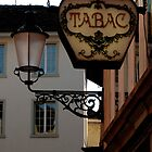 Tabac by Charmiene Maxwell-batten