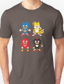 Sonic and Friends T-Shirt