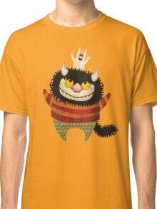 Friendship Monster Classic T-Shirt
