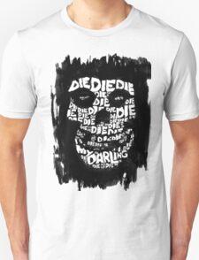 Die, Die Misfits inspired tee #2 T-Shirt