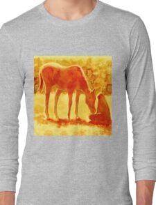 Friendship Long Sleeve T-Shirt