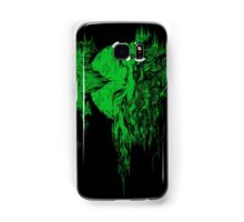 SuperGhostHeaven Samsung Galaxy Case/Skin