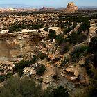 Utah Land by mpalcic