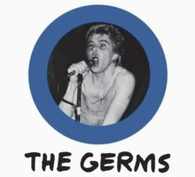 the germs by Fidel-Castro