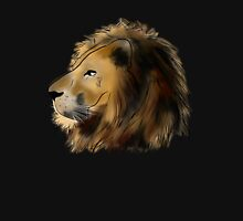 A Lion head Unisex T-Shirt