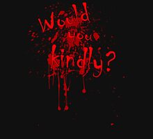 Would you kindly? Hoodie