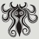 Octopus 2 by Apotypomata