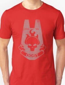 We Are ODST T-Shirt