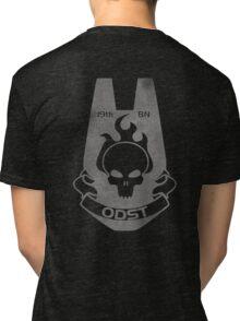 We Are ODST - Back Tri-blend T-Shirt
