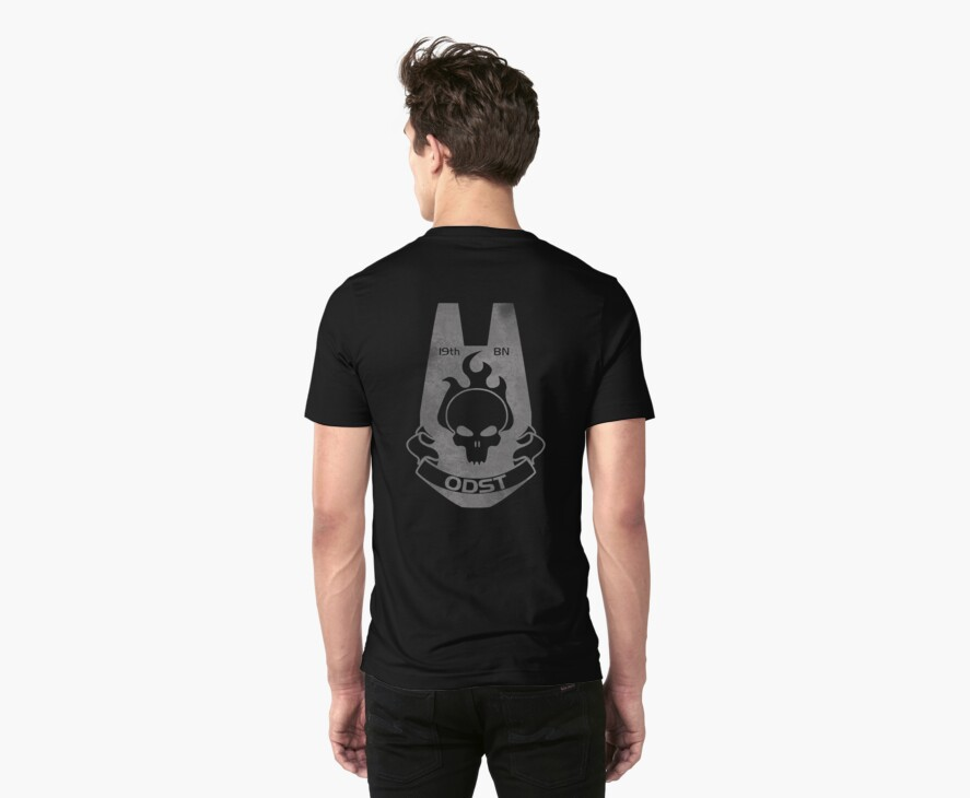 We Are ODST - Back by 1138LTD