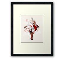 Assassins Creed: Ezio Auditore da Firenze Giclee Art Print Framed Print