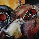 Winds of Wars by Reynaldo