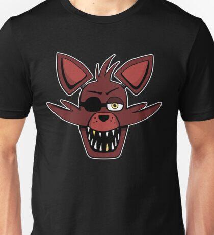 Five Nights at Freddy's - FNAF - Foxy Unisex T-Shirt