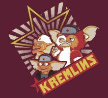 Kremlins by Faniseto
