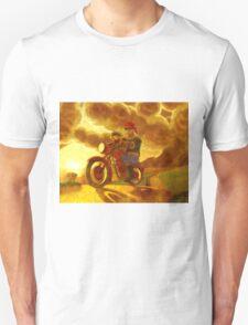 The Best Of Friends Unisex T-Shirt