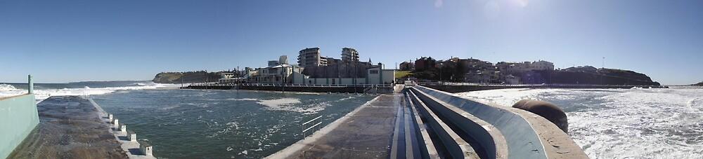 Newcastle baths by dezzsp1