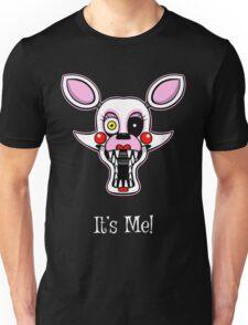 Five Nights at Freddy's - FNAF - Mangle - It's Me T-Shirt