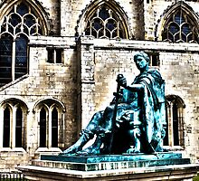 The Roman Emperor Constantine by Joe Tomlinson-Royle