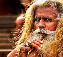 """This is the way I brush my teeth"" by Anirban Brahma"