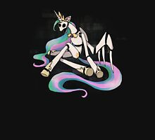 My Little Pony - MLP - FNAF - Princess Celestia Animatronic T-Shirt