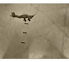 Bomb Run by Nick Sage