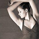 Private Dancer by Elisabeth Ansley