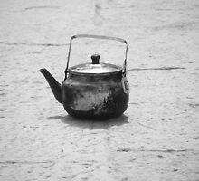Teapot by saifty
