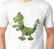 Soup Dragon Unisex T-Shirt