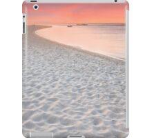 Monkey Mia, Western Australia iPad Case/Skin