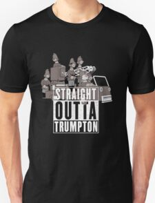 Straight Outta Trumpton T-Shirt