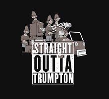 Straight Outta Trumpton Unisex T-Shirt