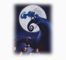 My Little Pony - MLP - Nightmare Before Christmas - Princess Luna's Lament Kids Tee