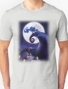 My Little Pony - MLP - Nightmare Before Christmas - Princess Luna's Lament T-Shirt