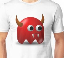 The devil made me do it! Unisex T-Shirt