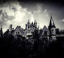 Fairy Tale ~ Chateau Noisy by Josephine Pugh
