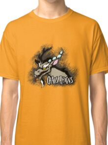 My Little Pony - MLP - Discord - Chaos Reigns Classic T-Shirt