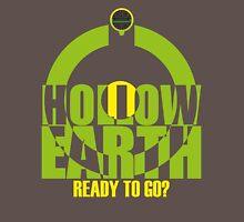 HOLLOW EARTH Unisex T-Shirt