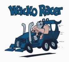 Wacko Racer! by nikholmes