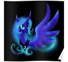 My Little Pony - MLP - Princess Luna Poster