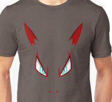 Pokemon - Zoroark Face Unisex T-Shirt