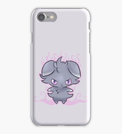 Pokemon - Espurr iPhone Case/Skin