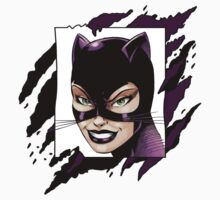 Catwoman by bloogun