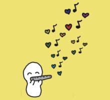 Love Music by shandab3ar