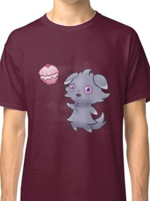 Pokemon - Espurr Poffin Classic T-Shirt
